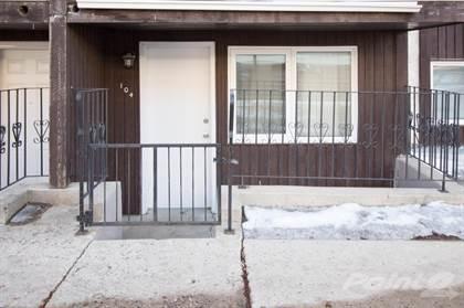 Condominium for sale in 105-110th Street, Saskatoon, Saskatchewan, S7N 1S1