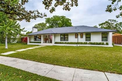Residential for sale in 5217 Livingston Avenue, Dallas, TX, 75209