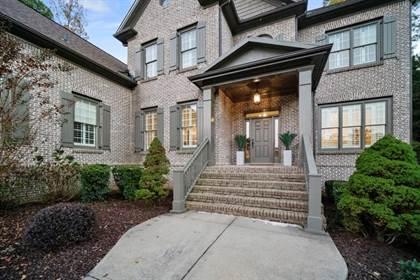 Residential Property for sale in 1605 Hamiota Ridge, Milton, GA, 30004