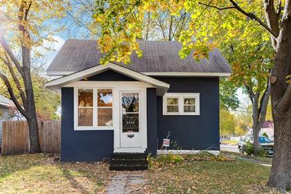 Residential Property for sale in 4659 Emerson Avenue N, Minneapolis, MN, 55412