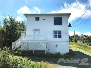Residential Property for sale in 120 George Mercer, Bay Roberts, Newfoundland and Labrador, A0A 1G0