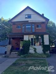 Residential Property for sale in 83 KENILWORTH Avenue S, Hamilton, Ontario, L8K 2T1