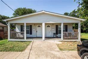 Duplex for rent in 5529 MESA Circle 001, Dallas, TX, 75235