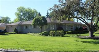 Single Family for sale in 6115 COLLEGE DR, Dearborn Heights, MI, 48127
