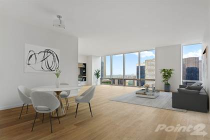 3 for sale in 641 Fifth Avenue 42C, Manhattan, NY, 10022