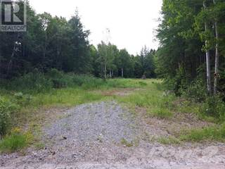 Land for sale in 1506 OLD MUSKOKA ROAD, Huntsville, Ontario