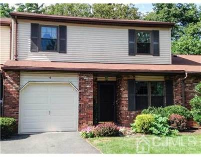 Residential Property for rent in 4 Dogwood Drive, Edison, NJ, 08820