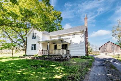 Residential Property for sale in 6860 Maple Road, Newstead Town, NY, 14001