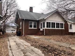 Single Family for sale in 1504 Franklin, Danville, IL, 61832