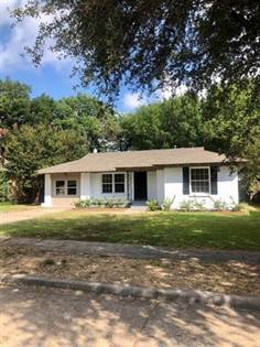 Residential Property for sale in 2815 Tolosa Drive, Dallas, TX, 75228
