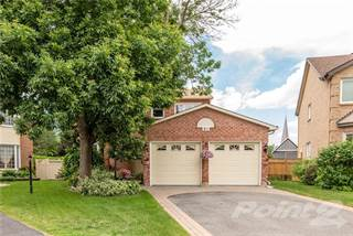 Single Family for sale in 81 CASTLETHORPE CRESCENT, Ottawa, Ontario