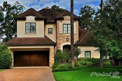 Residential Property for sale in 43 Rhapsody Bend, The Woodlands, TX, 77382