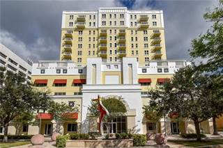Condo for sale in 628 CLEVELAND STREET 1008, Clearwater, FL, 33755