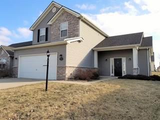 Single Family for sale in 509 Lauterbur Lane, Champaign, IL, 61822