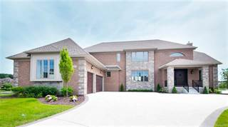Single Family for sale in 8395 PIER POINT Court, Green Oak, MI, 48178