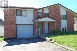 Multi-family Home for sale in 7 DUNN AVENUE, Orillia, Ontario