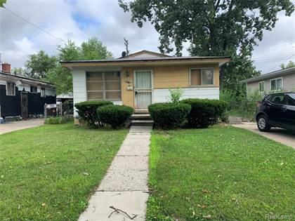 Residential Property for rent in 6841 EDGETON Street, Detroit, MI, 48212
