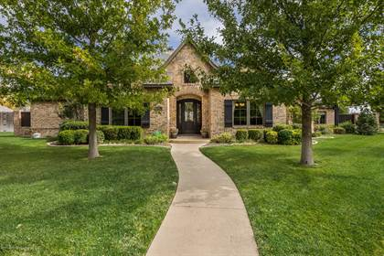 Residential Property for sale in 4607 ABERDEEN DR, Amarillo, TX, 79119