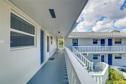 Residential Property for sale in 1400 NE 55th St 203, Fort Lauderdale, FL, 33334