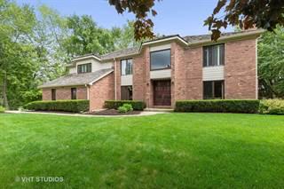 Single Family for sale in 839 Interlaken Lane, Libertyville, IL, 60048