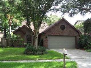 Single Family for sale in 3527 GREENGLEN CIRCLE, Palm Harbor, FL, 34684