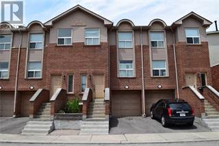 Condo for sale in 1530 REEVES GATE #25, Oakville, Ontario, L6M3J4