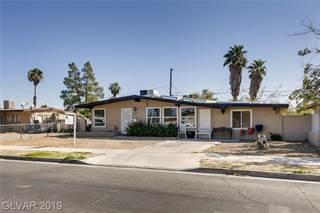 Single Family for sale in 1615 ATLANTIC Street, Las Vegas, NV, 89104