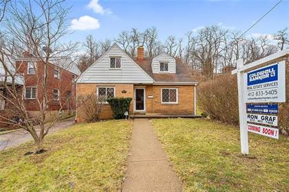 Residential Property for sale in 2170 Pauline Ave, Beechview, PA, 15216