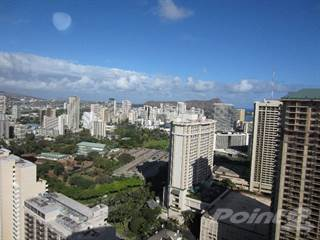 Condo for rent in 1778 Ala Moana 3915, Honolulu, HI, 96815