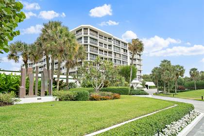 Residential Property for sale in 2100 S Ocean Boulevard 306S, Palm Beach, FL, 33480