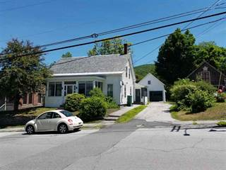 Duplex for sale in 25 Central Street, Northfield, VT, 05663