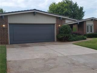 Single Family for sale in 6109 Woodbridge Road, Oklahoma City, OK, 73162
