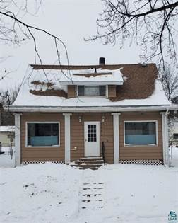 Residential Property for sale in 4225 W 8th St, Duluth, MN, 55807