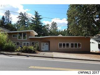 Single Family for sale in 4360  Fox Hollow Rd, Eugene, OR, 97405