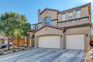 Residential Property for sale in 3025 San Niccolo, North Las Vegas, NV, 89031