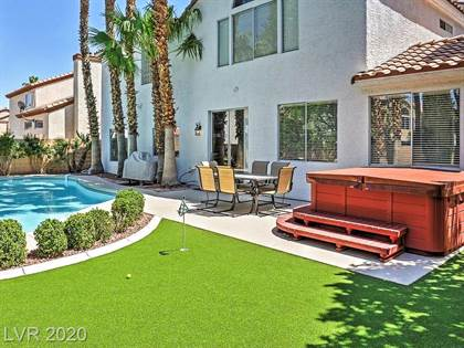 Residential Property for sale in 1586 Bridgetown Lane, Las Vegas, NV, 89123