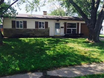 Residential Property for rent in 7907 East Renfrew Drive, Indianapolis, IN, 46226