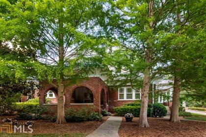 Residential for sale in 1304 Ponce De Leon Ave, Atlanta, GA, 30306