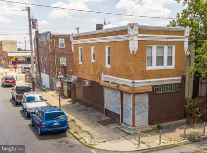 Multifamily for sale in 4271 N BODINE STREET, Philadelphia, PA, 19140