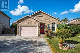 Single Family for sale in 46 BOWCOTT CRESCENT, London, Ontario, N5V4W8