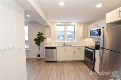 Condominium for sale in 1625 Badham BOULEVARD 208, Regina, Saskatchewan, S4P 0L9