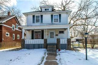 Single Family for sale in 1828 14TH Avenue, Moline, IL, 61265