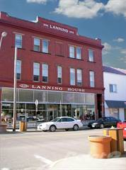 Apartment for rent in Lanning House! - 1 BDR, Dennison, OH, 44621