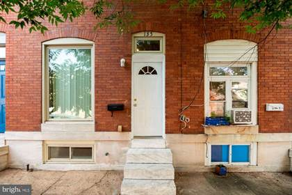 Residential Property for sale in 135 N ELLWOOD AVE, Baltimore City, MD, 21224