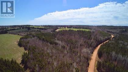 Vacant Land for sale in SMITH Road, South Granville, Prince Edward Island
