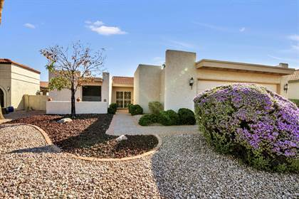 Residential Property for sale in 25835 S EASTLAKE Drive, Sun Lakes, AZ, 85248