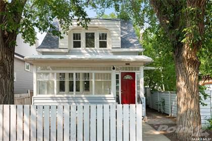 Residential Property for sale in 2824 12th AVENUE, Regina, Saskatchewan, S4T 1J4