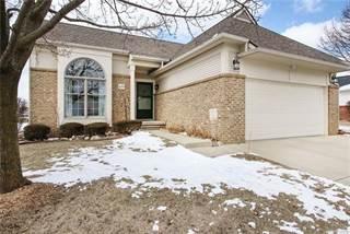 Single Family for sale in 619 ROLLING HILLS Lane, Lapeer, MI, 48446