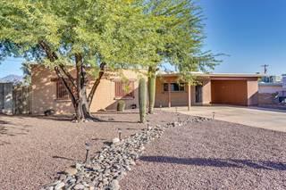 Single Family for sale in 7633 E 31St Street, Tucson, AZ, 85710