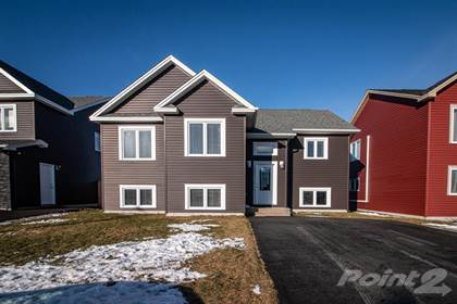 Residential Property for sale in 172 Diamond Marsh Drive, St. John's, Newfoundland and Labrador, A1H 0B2